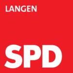 Logo: SPD Langen